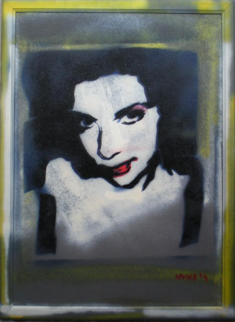 street portrait - Davide Iovino