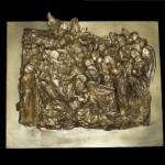 Presepe artistico 2 - Davide Iovino