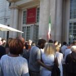 Apertura Biennale