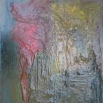 """""""Paesaggio di Risacca"""" - Opera selezionata alla mostra collettiva internazionale d'arte contemporanea a Venezia"""